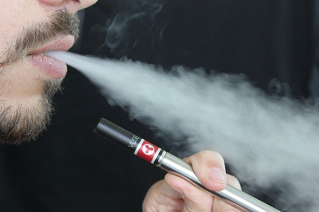 Student Vaping Leads to Health Concerns and Policy Changes